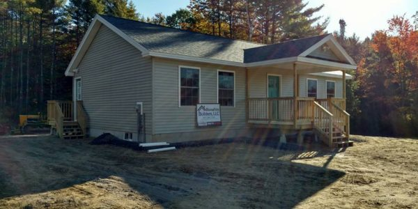 Bonafide Builders Llc Maine New Construction And Remodeling